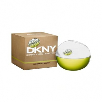 perfume be delicious de donna karan de 100 ml